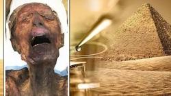 """Giải lời nguyền Pharaoh Ai Cập: Sự thật sốc đằng sau """"xác ướp la hét"""""""