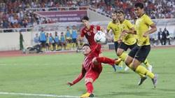 """Vì lý do bất ngờ, Malaysia """"vỡ kế hoạch"""" khi tái đấu ĐT Việt Nam"""