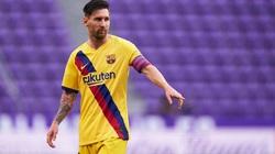 Tỏa sáng ngày hạ màn, Messi có siêu kỷ lục mới tại La Liga