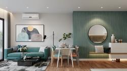 Khách hàng mãn nhãn với căn hộ mẫu Imperia Smart City