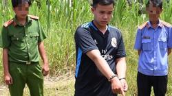 Gã trai gọi nữ chủ quán ra nhà vệ sinh hiếp dâm, cướp 250.000 đồng