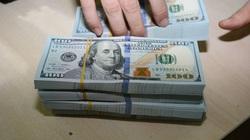 Tỷ giá ngoại tệ hôm nay 9/8: Đồng USD tăng giá