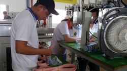 """Bà Rịa - Vũng Tàu phát triển công nghiệp bền vững: """"Chạm tay"""" vào chuỗi giá trị toàn cầu"""