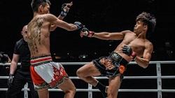 Nguyễn Trần Duy Nhất hạ knock-out Yuta Watanabe, gây sốc châu Á
