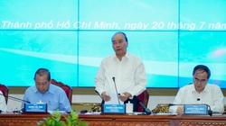 Thủ tướng Nguyễn Xuân Phúc kỳ vọng TP.HCM đạt mức tăng trưởng gấp 1,3 lần