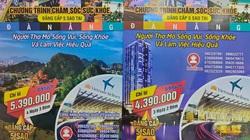 Kích cầu du lịch Quảng Ninh – Đà Nẵng: Hàng loạt Tour ưu đãi cho thợ mỏ