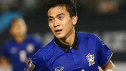 Cầu thủ Thái Lan bị giang hồ truy sát xin thay tên, đổi họ