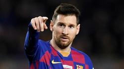 Messi đã phá vỡ một loạt kỷ lục tưởng như vĩnh cửu như thế nào?