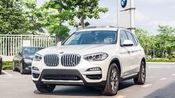 BMW X2 và X3 siêu khuyến mãi lên tới 330 triệu đồng