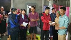 Mưa lũ kinh hoàng ở Hà Giang: 5 người thiệt mạng, 2 nhà máy thủy điện dừng hoạt động