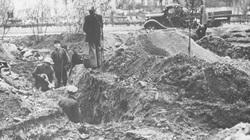 Liên Xô thua đau thế nào trong chiến tranh Mùa đông?