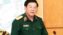 Ban Bí thư kỷ luật Trung tướng Dương Đức Hòa, nguyên Tư lệnh Quân khu 2