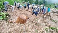 Hà Giang mưa cực lớn, 2 mẹ con bị vùi chết, nhiều nơi ngập sâu, Bộ trưởng NNPTNT chỉ đạo khẩn