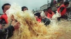Đây là những trận đại hồng thủy chết chóc nhất tàn phá Trung Quốc