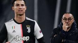 Sếp lớn Juventus chốt tương lai của Ronaldo và HLV Sarri