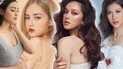 Những hình ảnh nóng bỏng của dàn ứng viên Hoa hậu Việt Nam 2020
