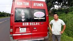 Sở GTVT yêu cầu làm rõ việc phóng viên báo Tiền Phong bị nhà xe đánh
