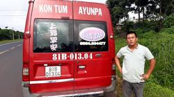 Nhà xe Tấn Tài đánh phóng viên Báo Tiền Phong: Đình chỉ công tác tài xế, buộc thôi việc phụ xe