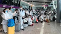Vietnam Airlines chở công dân Trung Quốc về nước thu về nửa triệu USD/chuyến
