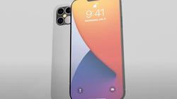 Lộ diện thiết kế siêu ngầu, siêu chất của iPhone 12