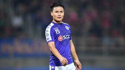 Thống kê 10 vòng V.League 2020: Quang Hải tệ chưa từng thấy