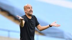 Man City đè bẹp Watford, HLV Guardiola lập kỷ lục khó tin