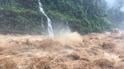 Mưa lũ ở Hà Giang: Thủ tướng Nguyễn Xuân Phúc yêu cầu khẩn trương khắc phục hậu quả
