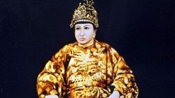 Vị vua Việt Nam lấy 103 bà vợ, nhưng không có con là ai?