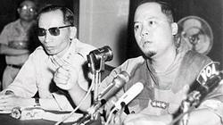 Tướng lĩnh Việt Nam Cộng hòa trong những màn phù phép của CIA