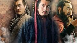 Biết Lưu Bị sẽ là kỳ phùng địch thủ, sao Tào Tháo và Tôn Quyền không tìm cách triệt hạ?