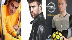 10 cầu thủ đẹp trai nhất thế giới hiện tại: Có 3 gương mặt Đức!