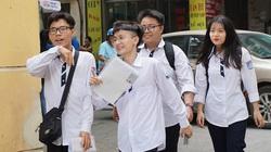 Hà Nội sẽ tổ chức thi tốt nghiệp THPT 2020 tại những địa điểm nào?