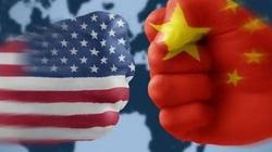 """""""Liên minh chống Trung Quốc"""" và trò chơi của Mỹ"""