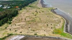 Dự án Khu đô thị lấn biển Cần Giờ (TP.HCM): Nêu lợi ích lớn, nhưng vẫn lo cho môi trường