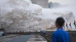 Bắc Kinh bất ngờ thừa nhận đập Tam Hiệp bị biến dạng sau trận lũ kỷ lục