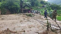 Công điện của Thủ tướng Chính phủ: Khẩn trương khắc phục hậu quả mưa lũ tại Hà Giang