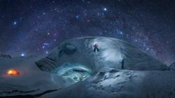 Chiêm ngưỡng những dải ngân hà đẹp nhất thế giới qua ống kính các nhiếp ảnh gia