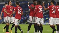 Vòng hạ màn Premier League: Kịch bản nào để M.U giành vé dự Champions League?