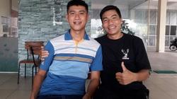 """Long """"thổi"""" - Cựu đội trưởng U18 Việt Nam kể chuyện bị """"lật kèo"""", gạ gẫm tiêu cực!"""