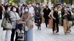 Dịch bệnh Covid-19 tại Tokyo đang diễn biến nghiêm trọng hơn bao giờ hết