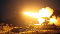 Bộ đội Tên lửa phòng không Việt Nam sử dụng vũ khí hiện đại, sẵn sàng chiến đấu