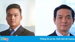 Con trai 9X của Chủ tịch Lê Viết Hải thay cha làm CEO Hòa Bình