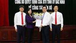 Ông Nguyễn Nhân Chinh được chỉ định làm Bí thư Thành ủy Bắc Ninh theo quy trình nào?