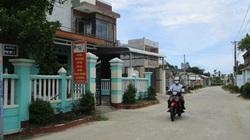 Quảng Nam: Tạo đột phá về hạ tầng để Đại Hiệp hướng đến đô thị loại V