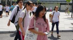 Hà Nội công bố điểm chuẩn thi vào lớp 10 trường chuyên