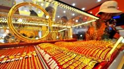 """Giá vàng tăng """"sốc"""" lên 55 triệu đồng/lượng, mua vàng lãi gấp 5 lần gửi tiết kiệm"""