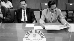 Hà Thúc Ký và âm mưu sát Ngô Đình Diệm tại cầu Công Lý