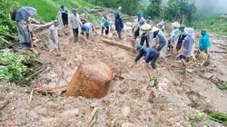 Tại sao lại xảy ra lũ lụt, ngập úng bất thường ở Hà Giang?