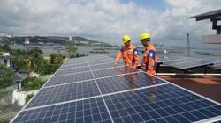 Dân tự lắp điện mặt trời, bán cho điện lực kiếm lời