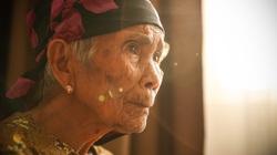 300 Mẹ Việt Nam anh hùng về Thủ đô và những chia sẻ xúc động